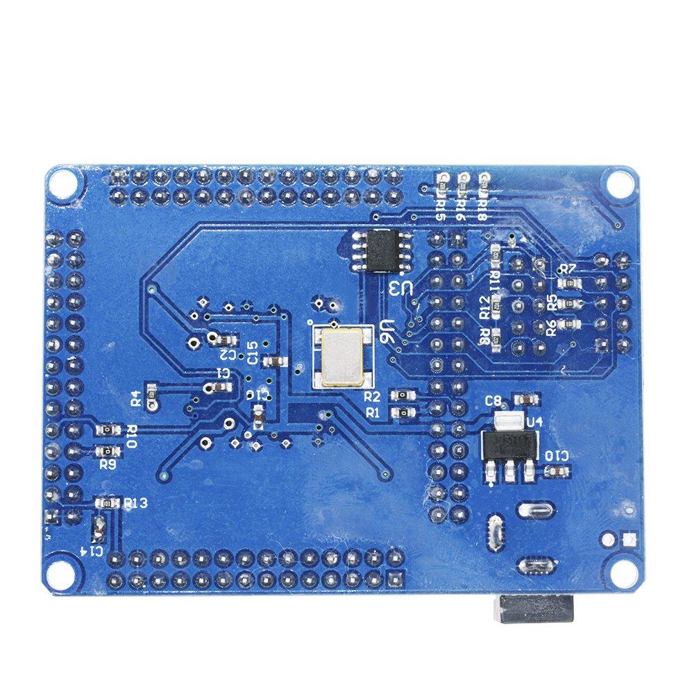 diymore ALTERA FPGA Cyslonell EP2C5T144 Carte syst/ème minimale de d/éveloppement