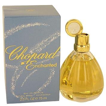 Amazoncom Chopard Enchanted Eau De Parfum 25 Fluid Ounce Beauty
