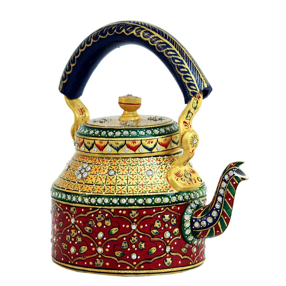 Diwali Gifts - Modern Designed Tea Kettle
