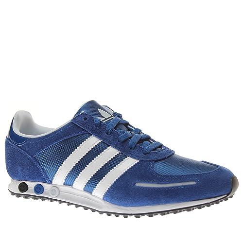 ADIDAS Adidas la trainer sleek zapatillas moda mujer: ADIDAS: Amazon.es: Zapatos y complementos