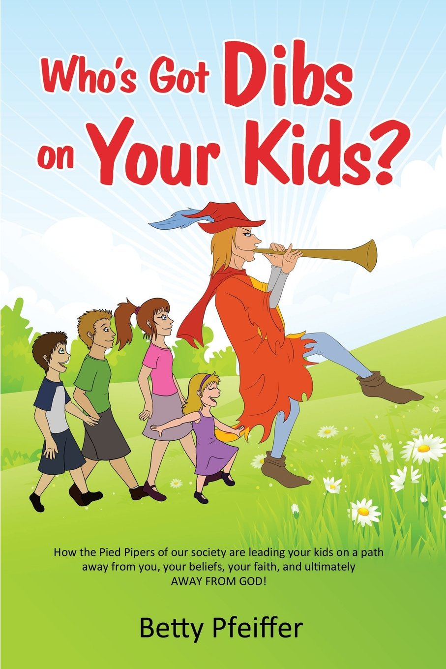 Who's Got Dibs on Your Kids? pdf