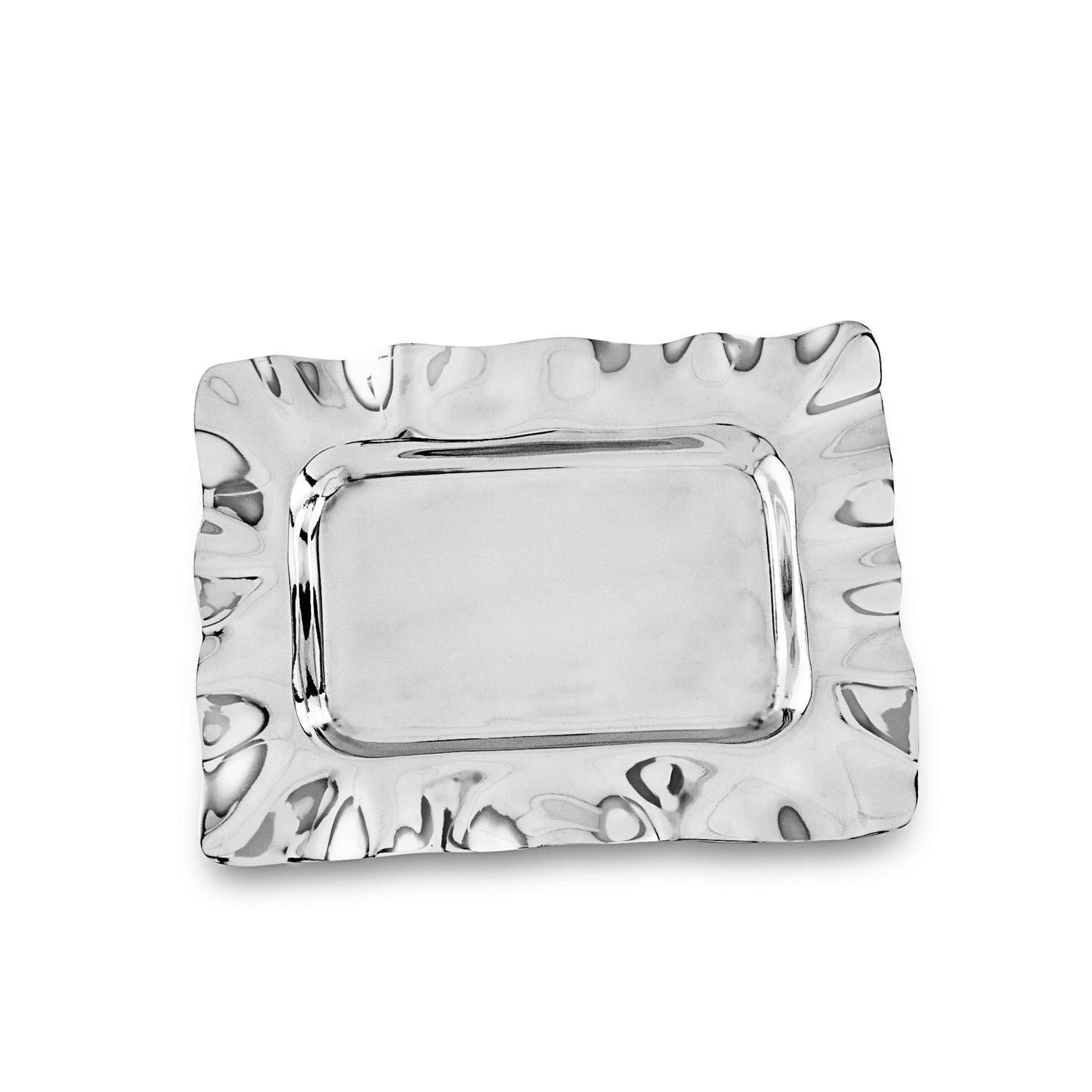 Beatriz Ball_6486 breakfast-trays, Metallic