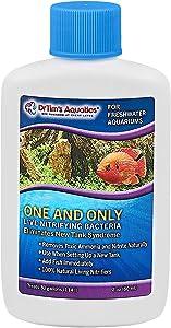Dr Tim's Aquatics Natural Aquarium Products, Freshwater