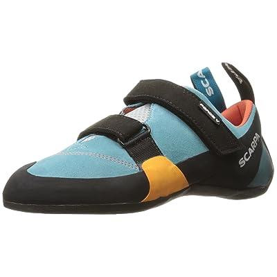 Scarpa Women's Force V Wmn Climbing Shoe | Shoes