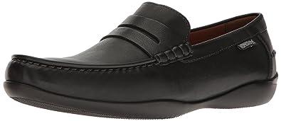34282142136 Amazon.com | Mephisto Men's Igor Slip-On Loafer | Boots