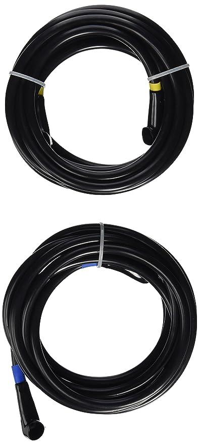 Amazon.com: KFI Products (UTV-WEK) Winch Wire Extension Kit: Automotive
