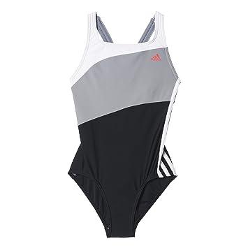 adidas Mädchen Badeanzug Y 3S CB 1PC KG