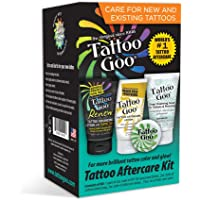 Amazon Best Sellers: Best Tattoo Aftercare Products
