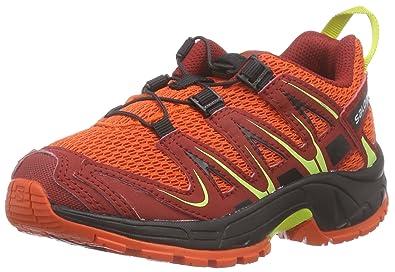 7e8a6ff5404 ... Chaussure sport enfant pas cher jusqu à -50% sur Ekosport  SALOMON   SALOMON  Salomon ...