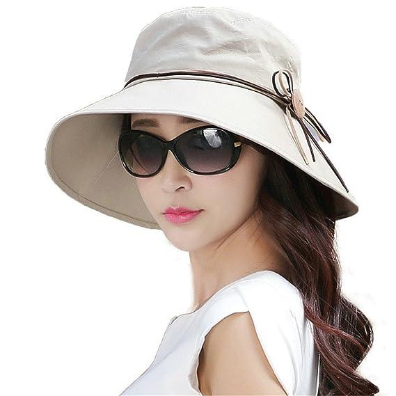 Sombrero de verano para mujeres, de Butterme, para sol, playa ...