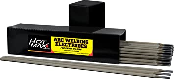 Hot Max 23047 1//8-Inch E7014 5# ARC Welding Electrodes