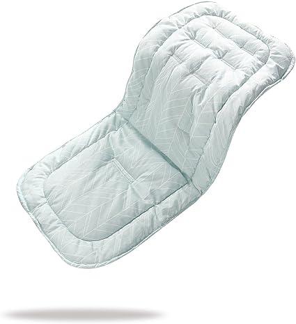 Baby Stroller Seat Cushion Pad Cotton Sleeping Mat Mattresses For Infant Pram