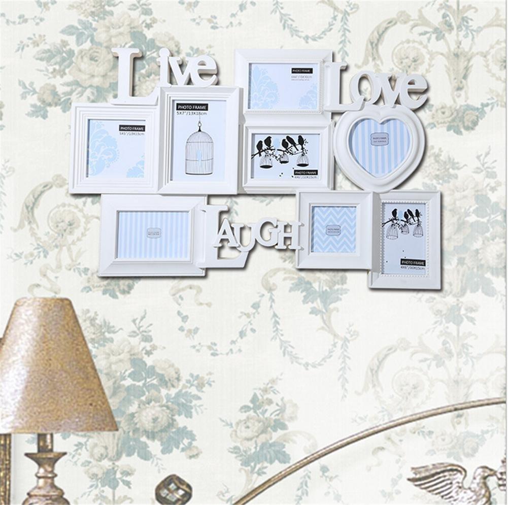 Atemberaubend 8 öffnungsrahmen Collage Ideen - Benutzerdefinierte ...