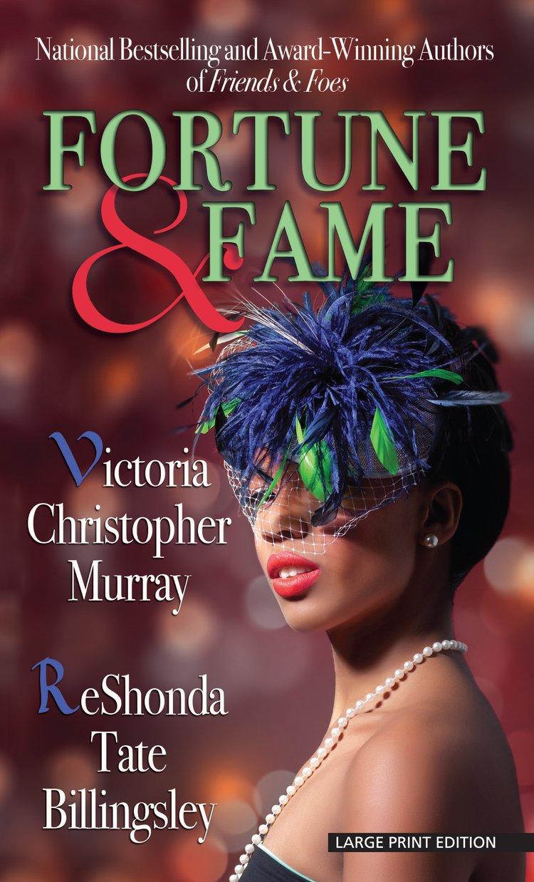 Fortune & Fame (Thorndike Press Large Print African-American) pdf epub