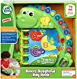 LeapFrog Dino's Delightful Day Book Electronic Toys