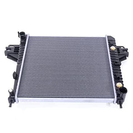 Charming New 2481 Radiator For 2002 2006 Jeep Liberty 65th Anniversary Edition /  Base/ Limited