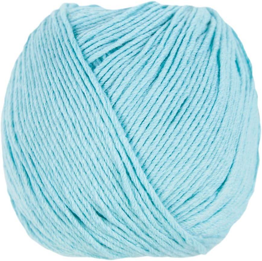 Mary Maxim Y270-0010 Amigurumi Yarn-White