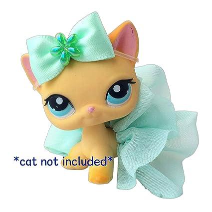 Amazon.com: Noa Store Littlest Pet Shop - Set de accesorios ...