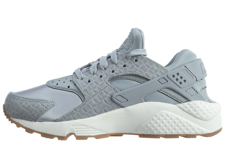 66a0665ab73d Nike Womens Air Huarache Run PRM Trainers 683818 Sneakers Shoes 012   Amazon.in  Shoes   Handbags