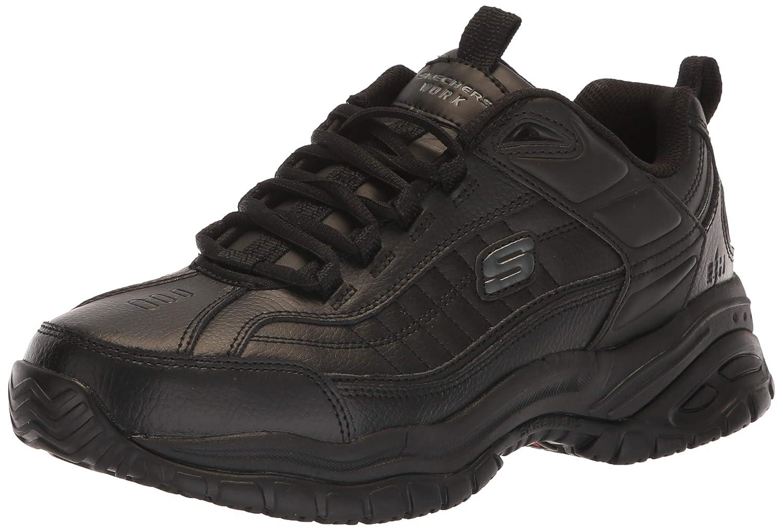 Skechers for Work Men's 76759 Soft Stride Galley Work Boot