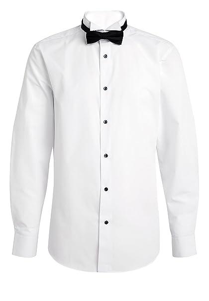 l'ultimo 82a47 d6e5f next Uomo Set Camicia con Collo diplomatico Vestibilit? Regular e ...