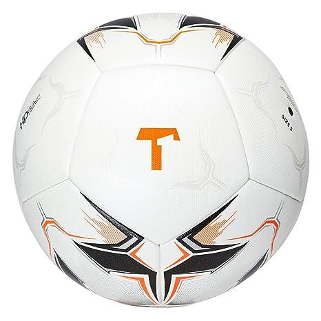 T1TAN Total Control - Balón de fútbol 5 balones de fútbol para ...