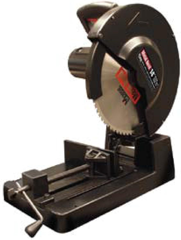 MK Morse CSM14MB 14-Inch Dry-Cut Metal Cutting Saw