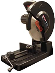MK Morse CSM14MB 72-Tooth Carbide Blade Saw