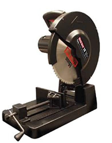 5. MK Morse CSM14MB 14-inch Dry Cut Metal Cutting Saw