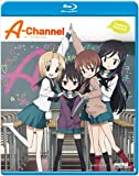 A-Channel/ [Blu-ray] [Import]