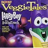 Larry-Boy: The Soundtrack