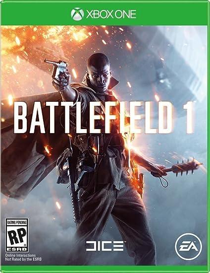 Resultado de imagen de battlefield 1 xbox one
