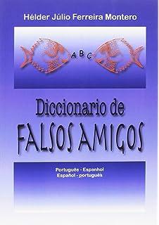 Diccionario De Falsos Amigos