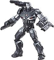 Marvel Legends Avengers Endgame Figuras, War Machine, 6 Pulgadas
