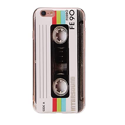 iphone 6 coque cassette