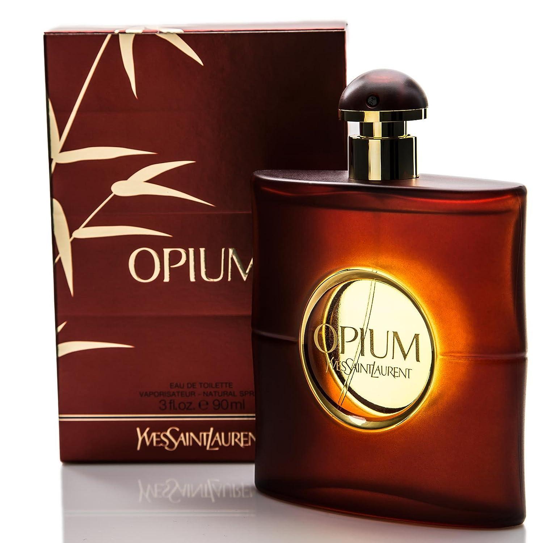 Opium Eau De Toilette Spray New Packaging 90ml 3oz