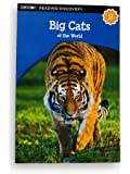 Bendon Reading Discovery Book Level 2 - Big Cats of the World - Grades 1-3