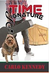 Time Signature Kindle Edition