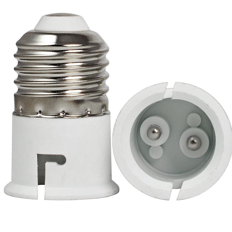BestOfferBuy - Adaptateur Lumière Ampoule B22 à E27 e27 to b22