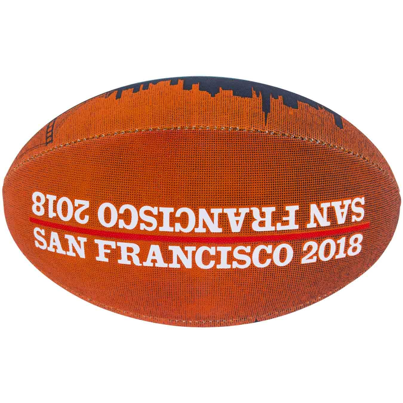 Rugby World Cup Sevens 2018 Supporter Ball