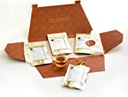 Tea Runners - Curated Selection of Herbal Tea Subscription: Herbal Tea Box