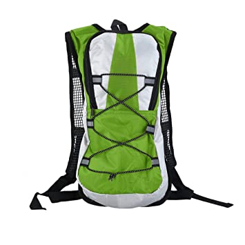 Image Unavailable. Image not available for. Color  Outdoor Sports Bag  Waterproof Travel Backpack 5L Camping Hiking Bag Trendy Shoulder Bag  Mountaineering ... cae1f0f44d