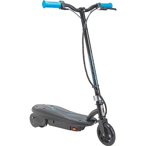 Evo Plus - Patinete eléctrico para niños (12 V, aceleración ...