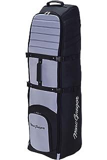 7a8aa4f3da Longridge Housse Rigide De Voyage Golf Argent: Amazon.fr: Sports et ...