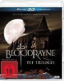 Bloodrayne - Die Trilogie [3D Blu-ray]