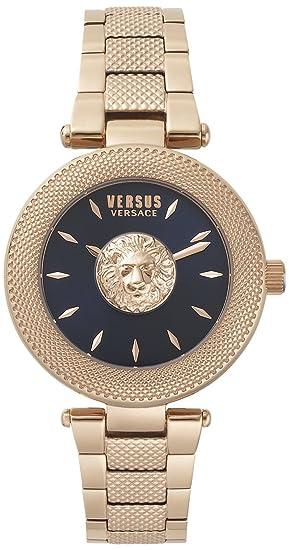 704bcc2020b5 Reloj Versus by Versace - Mujer VSP212617  Amazon.es  Relojes