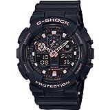 Casio 卡西欧 G-Shock 男式手表 GA-100GBX
