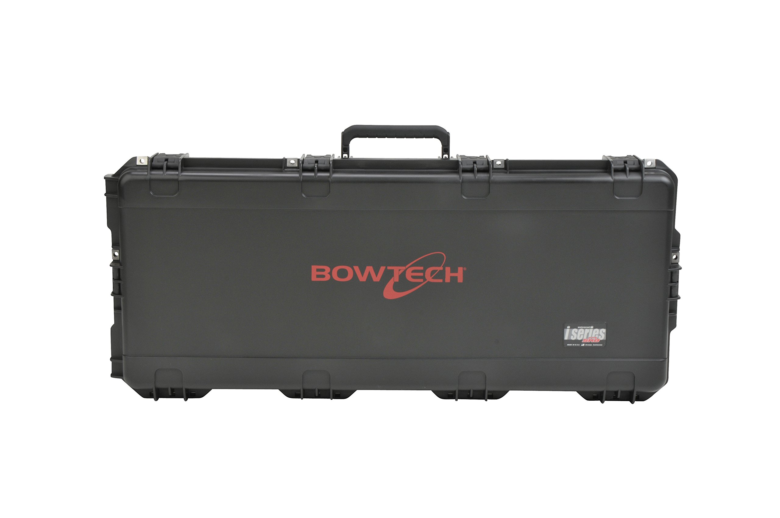 SKB Cases iSeries Bowtech Double Bow Case, Black by SKB Cases (Image #1)