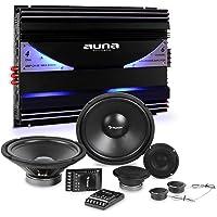 Auna CS Comp de 12Car Hi-Fi Juego