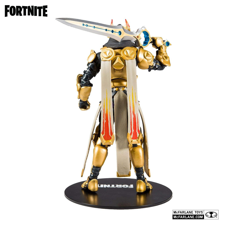 Amazon com: McFarlane Toys Fortnite 11